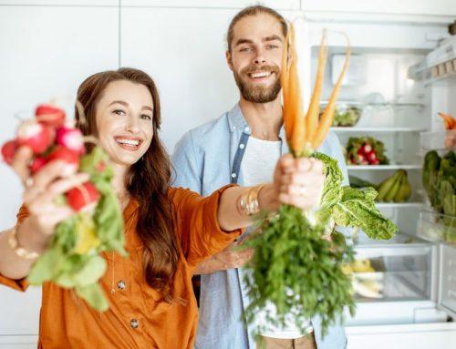 Ernährung und Nährstoffe